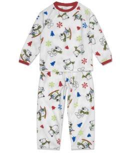 Çocuk Pijama Takımı Modelleri