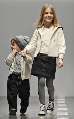 Calvin Klein...2010...2011 Sezonluklar...