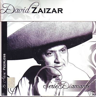 David Zaizar Discografia
