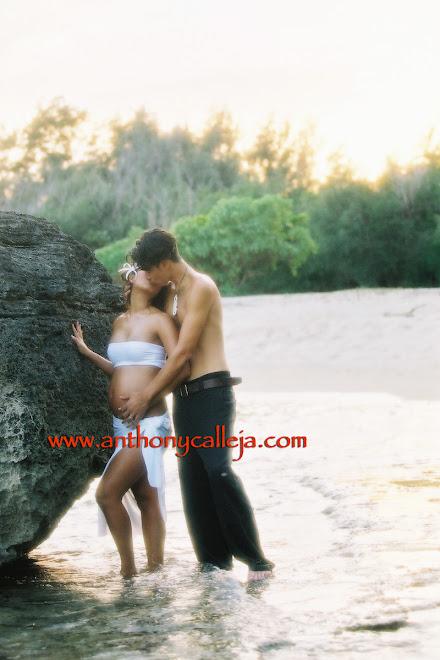 Maternity Photography Oahu