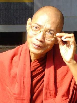Sayadaw Dr. Nandamālābhivaṃsa