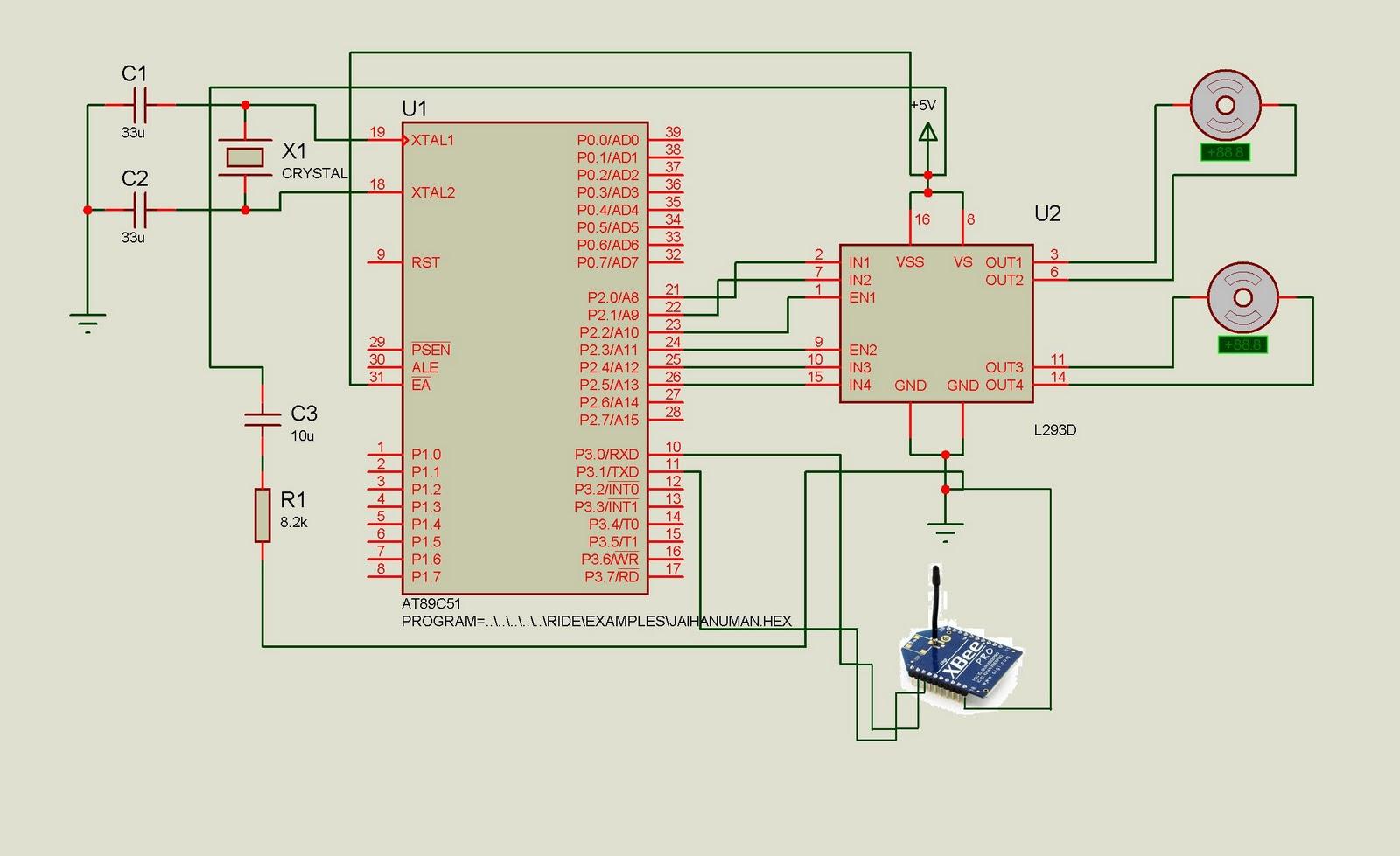 zigbee based projects rh zigbee projects blogspot com Transformer Circuit Diagram Battery Circuit Diagram
