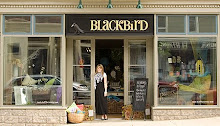 I used to own this little gift shop in beautiful Almonte. For store hours and details click here.
