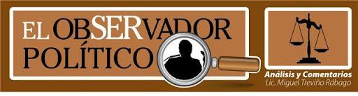 EL OBSERVADOR POLITICO