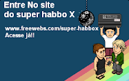 Acesse o site do super Habbo X