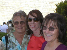 Madge, Heather, Elaine