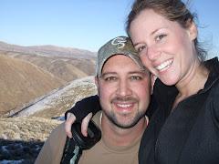 Matt & Mel