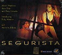 Watch Segurista Movie Online