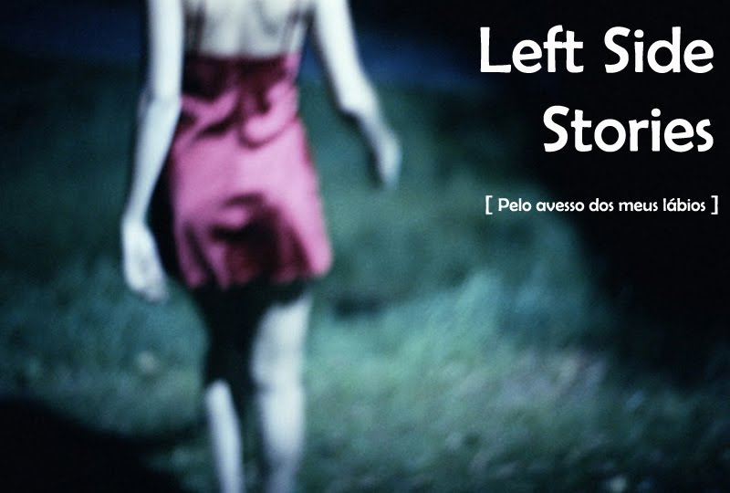 Left Side Stories