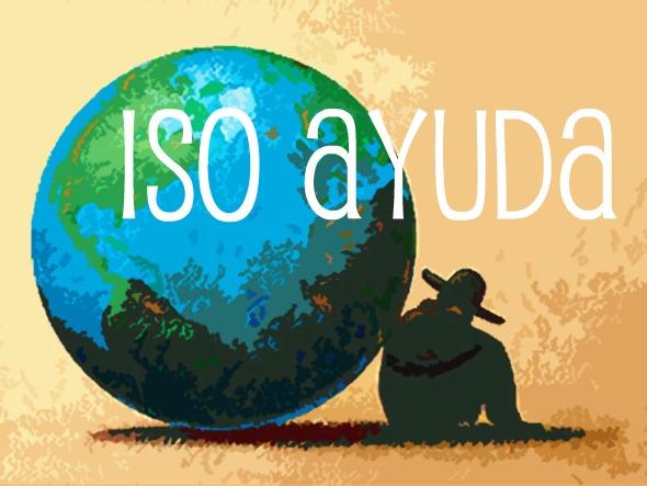 ISO AYUDA