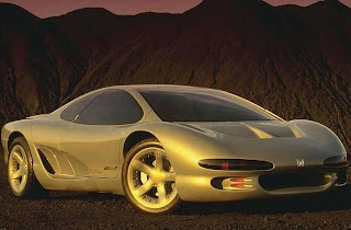 Isuzu Concept Car Picture Gallery