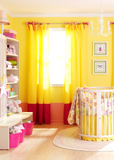 Modern Design Decorating Kids Spaces Ideas
