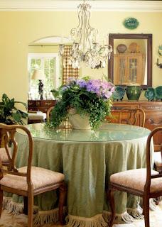 Modern Design Decorating Dining Rooms Ideas