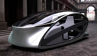 Design Concept Peugeot Omni Car Ideas for Future