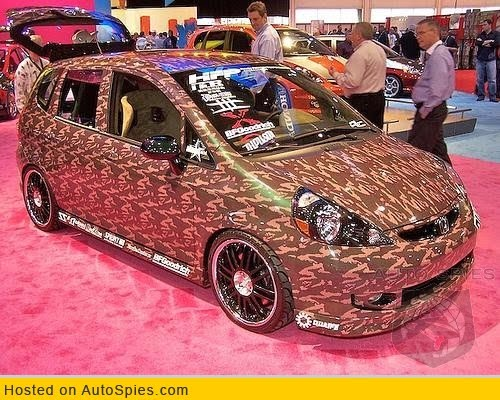 Cool  Color of Your car