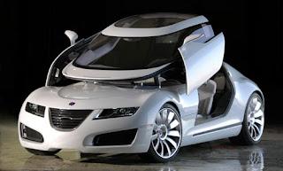aab Aero X Concept Car