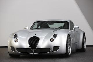Wiesmann GT Concept Car