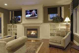 Design Modern Home automation  Decoration