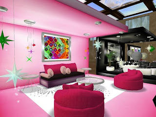 Modern Dream Home Design Decoration