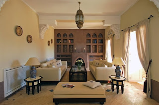 Modern Style Design Home Decor