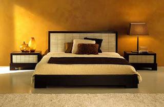 Modern Interior Design Bedroom Inspiration