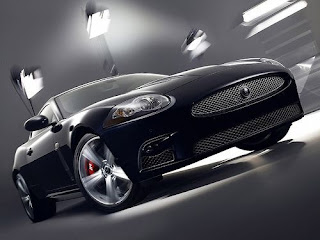 2010 Jaguar XKR Car