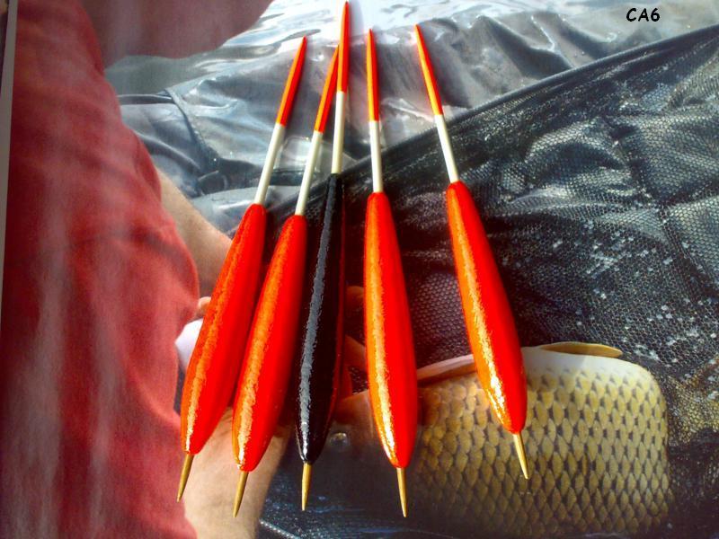 tije bambus