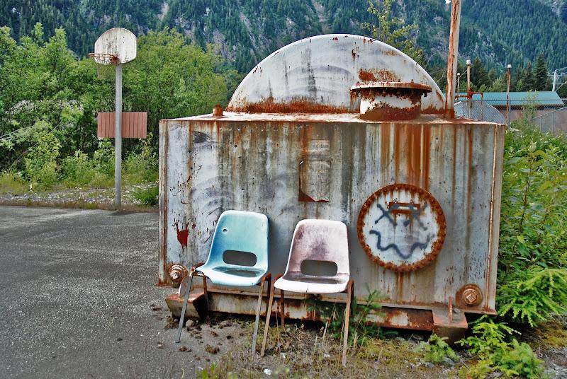 HYDER ALASKA EEUU