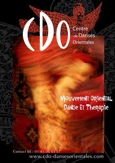 Stage de Formation en Mouvement Oriental