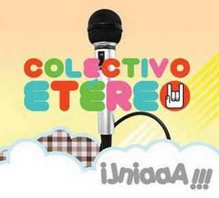 Colectivo Etéreo,  Ijniaaa!!!