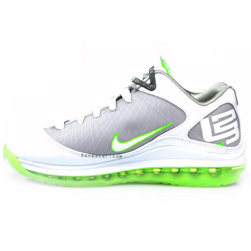 Nike Air Max LeBron VII Dunkman Low?   RCH89