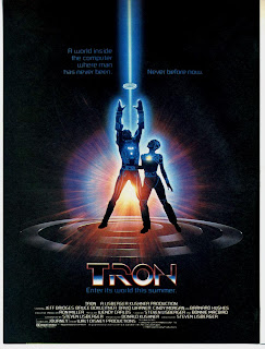tron posters