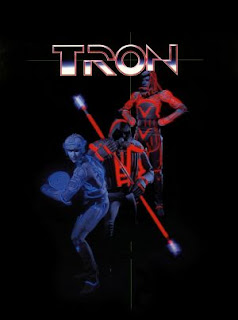 tron 2 poster