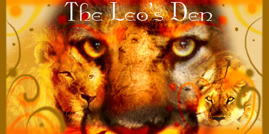 The Leo&#39;s Den