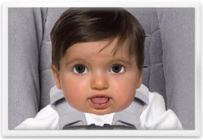 Maker Baby on Si Tu Tambi  N Quieres Saber Como Sera Tu Hijo A Puedes Visitar Esta