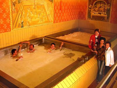la piscina de la cerveza xakata blog