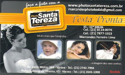 Photo Santa Tereza