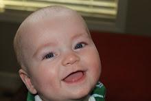 Jack - Five Months