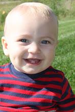 Jack - Ten Months