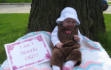 Catherine 3 Months Old