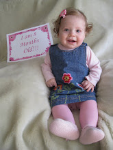 Catherine 8 Months Old