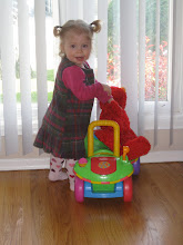Catherine 14 Months Old