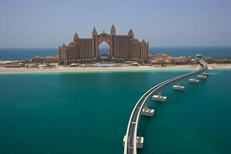 dubai hotel atlantis. The Atlantis Hotel Dubai is