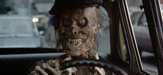 zombie cab