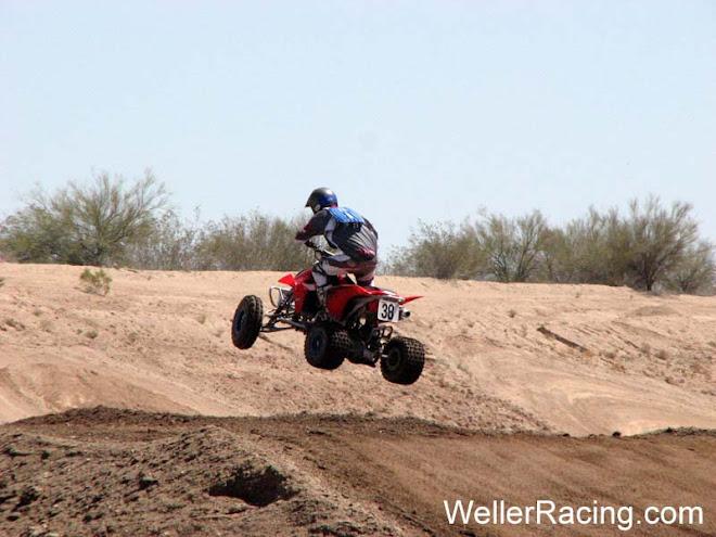 Quadcross 09