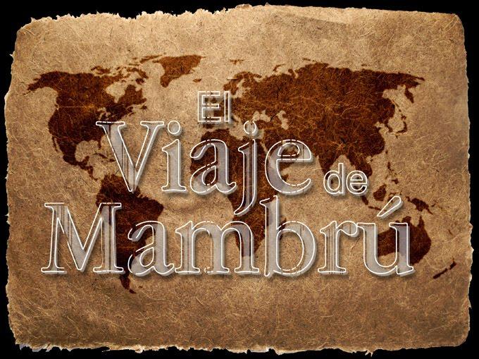El viaje de Mambrú