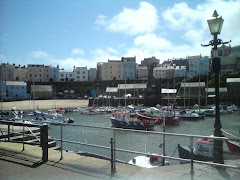 And Tenby