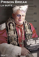 prison break gay vatican If you're little one admires Santa, then why not let him dress up as the ...
