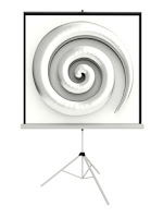 3D Hypnotic Spiral Projector Screen available at Shutterstock - click now