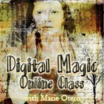 Digital Magic class